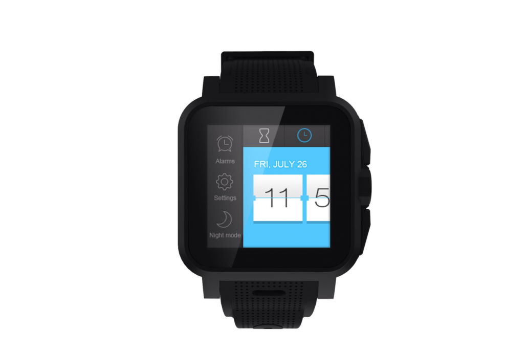 SMART WATCH loto 1